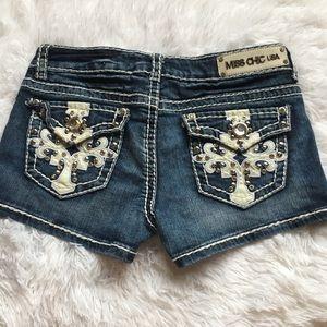 Miss Chic Shorts